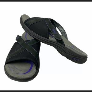 Abeo Bio System Customized Fit Womens Sandals Shoe